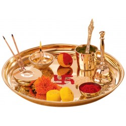 Puja Items & Services
