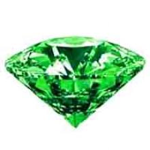 Emerald (Panna) Gemstone (4)