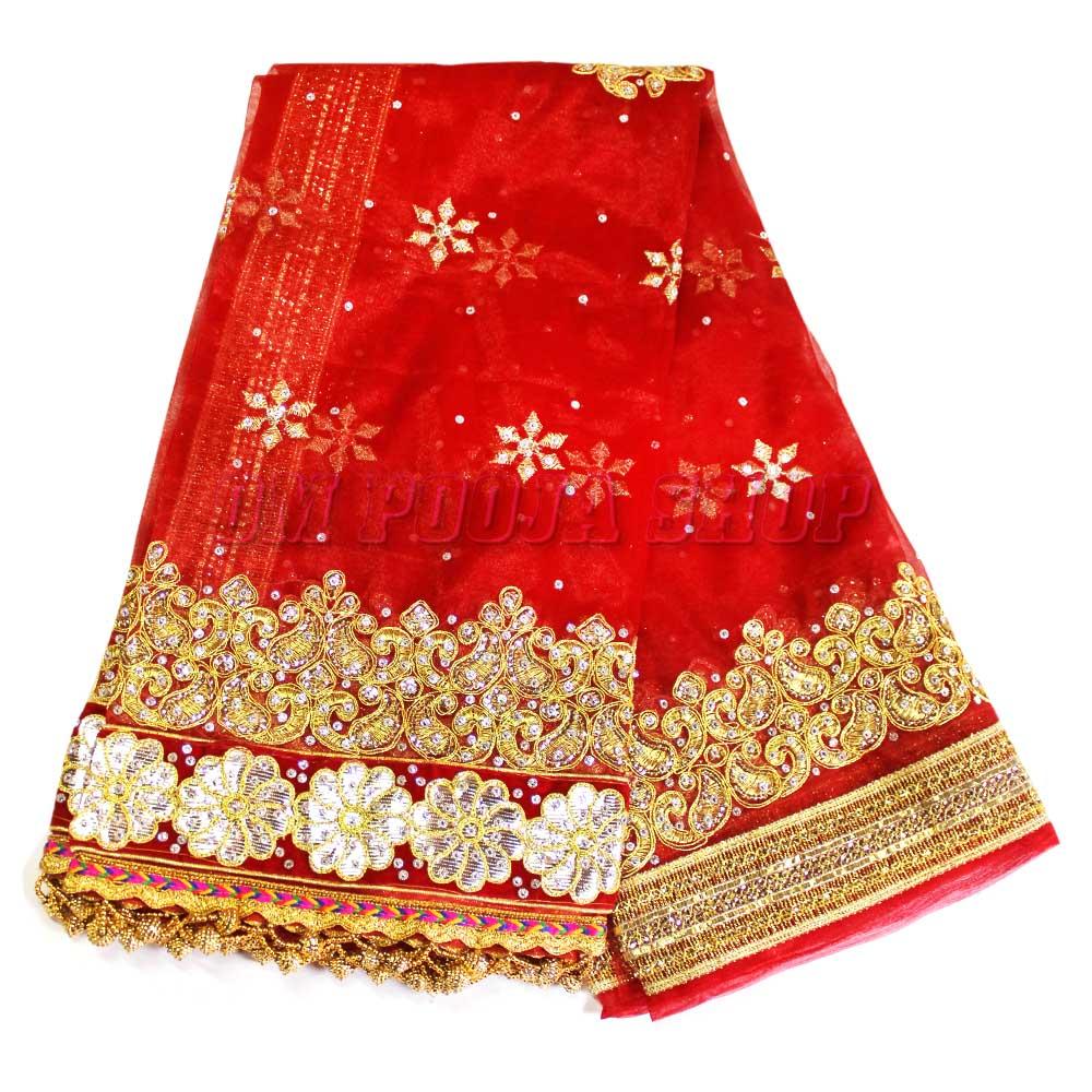 Bridal Chunri