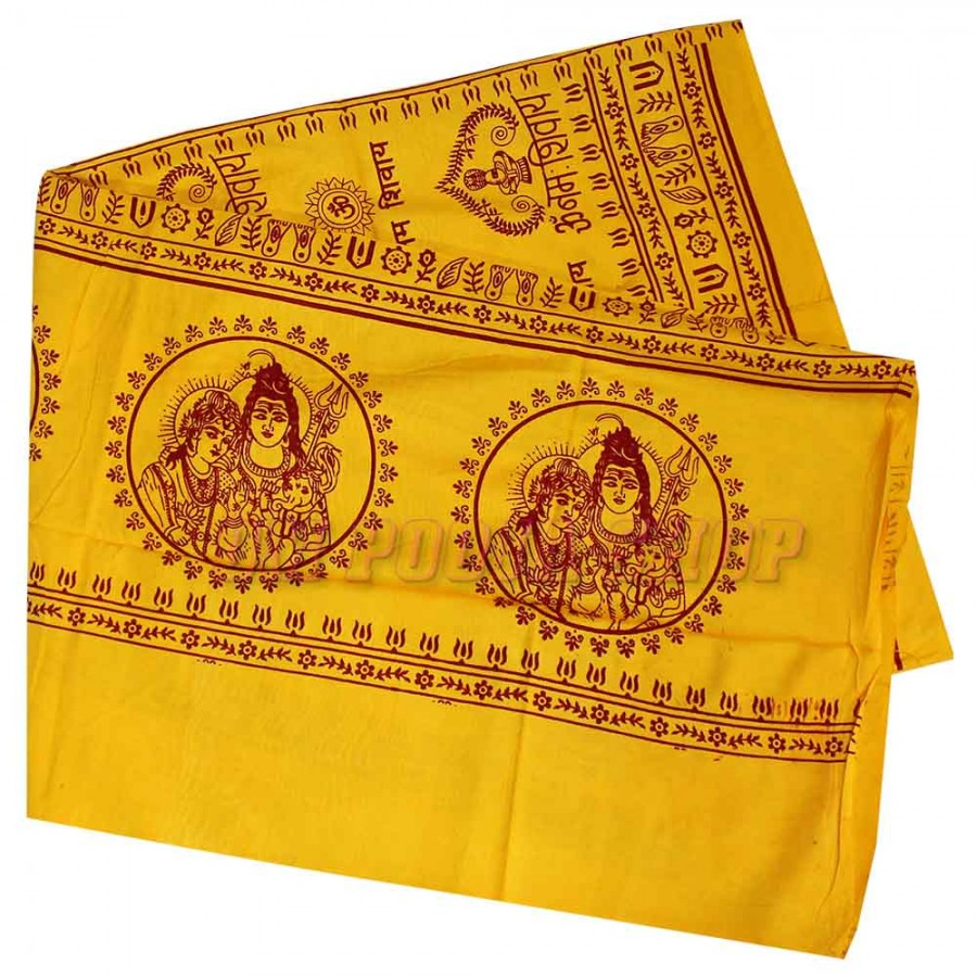 Om Namah Shivaya Shawl Buy Online At Best Price