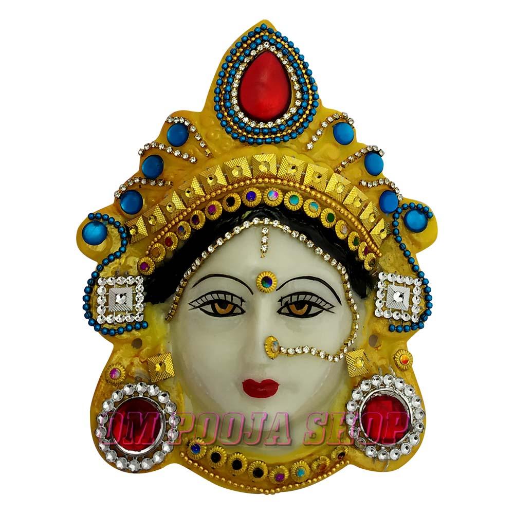 Margashirsha Lakshmi Face