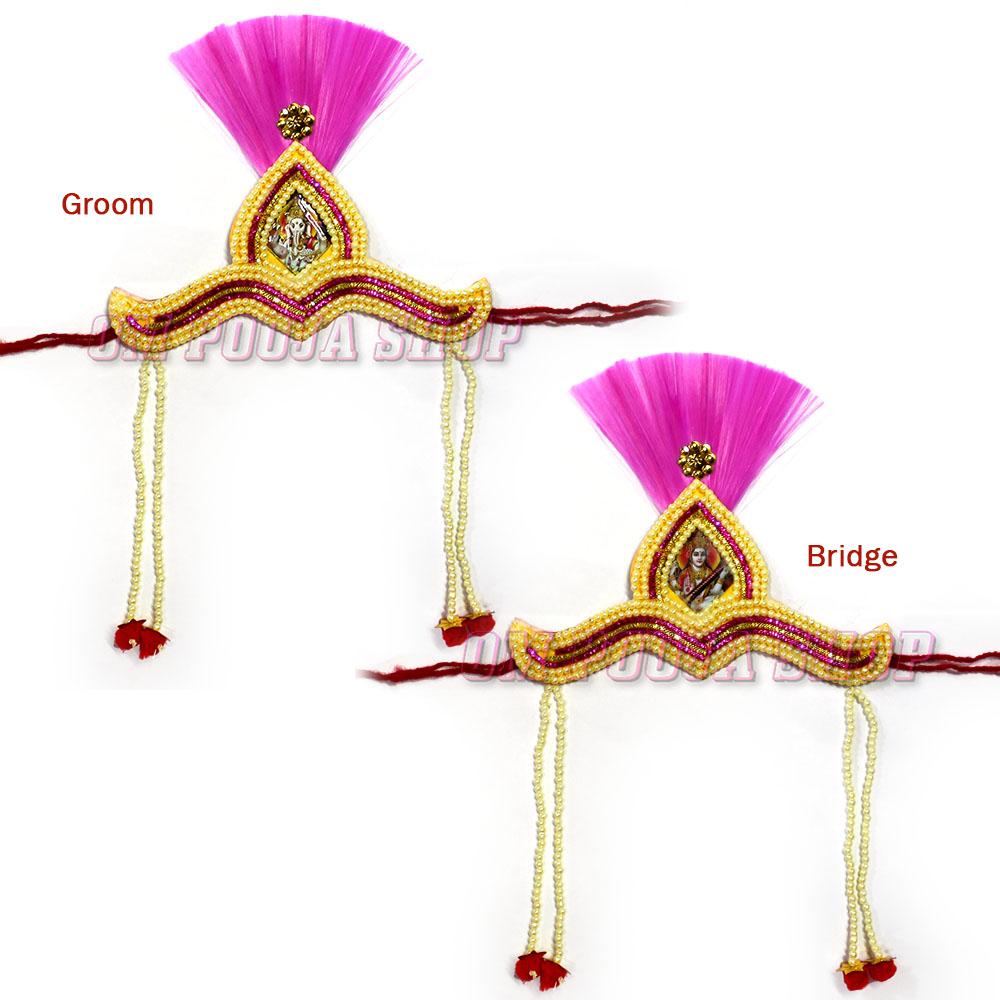 Bashing for Maharastrian Wedding