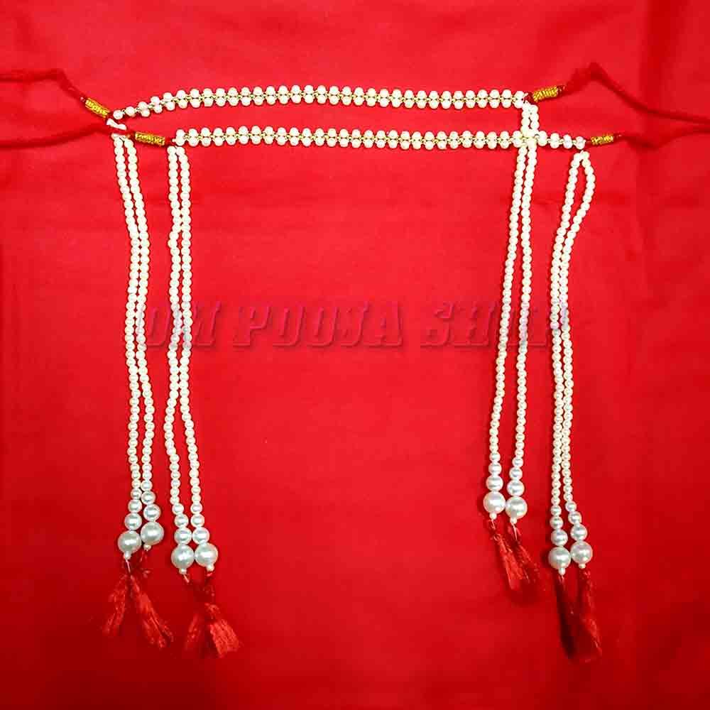 Mundavalya Jewellery for Maharashtrian Bridal & Groom